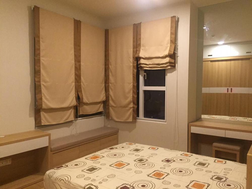 Chính chủ cho thuê căn hộ Sunrise City Q.7, 1PN 1WC giá rẻ 15tr/tháng, LH 090 333 7176